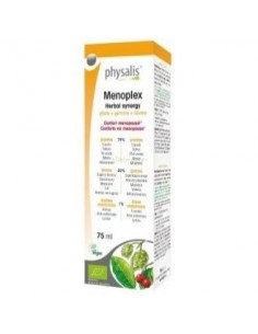 MENOPLEX 75ml BIO PHYSALIS