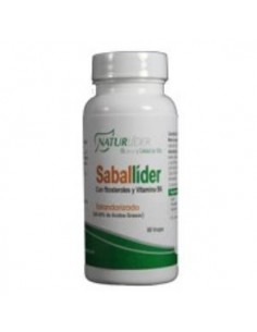 SABAL plus (saw palmetto)...