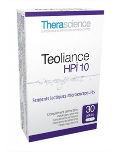 Teoliance HPI 10 30 cap