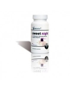 SWEET NIGHT 120cap PLANNATUR