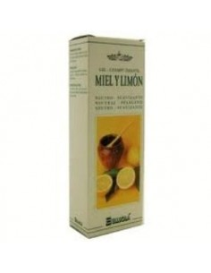 CHAMPU MIEL LIMON INFANT 250ml BELLSOLA