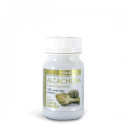 Alcachofa 100comp 500 mg  Prisma Natural