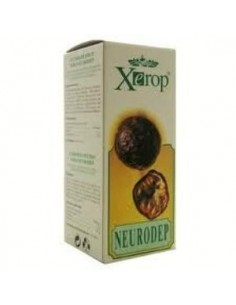 NER08 NEURODEP jarabe 250ml BELLSOLA
