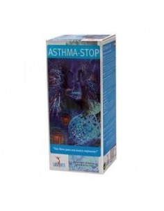 Asthma Stop 250 ml Lusodiete