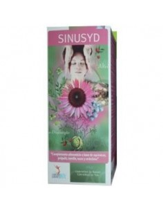 Sinusyd 250 ml Lusodiete