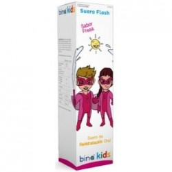 Suero flash 250ml Bina Kids