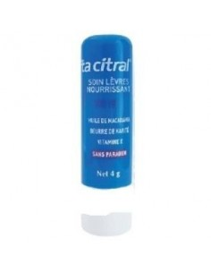 Barra labios IP15 4gr Vita Citral