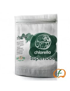 Chlorella Eco en Polvo 100 gr Energy Feelings