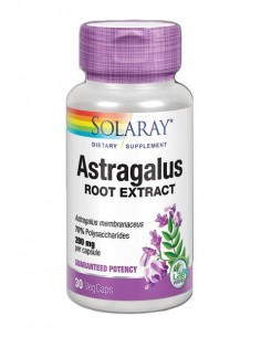 Astragalus roo extract 200mg 30 cápsulas vegetales