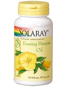 Evening Primrose Oil  90 perlas