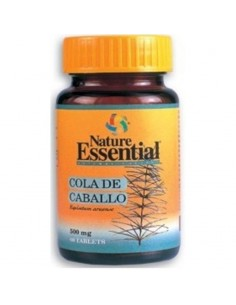 Cola de Caballo 60 comp Nature Essential