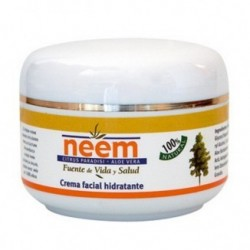 Crema Facial NEEM 50 ml