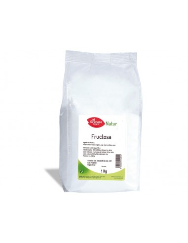 Fructosa 1Kg.