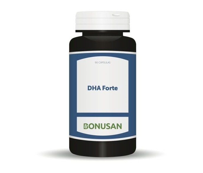 Producto anterior: DHA Forte