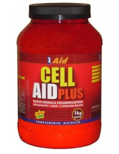 CELL AID+PLUS naranja 1kg. JUST AID