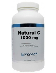 Natural C 1000 mg 250 comp