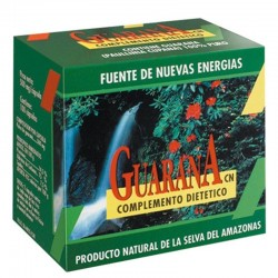 Guarana bote 100 gr CN Liq Stock
