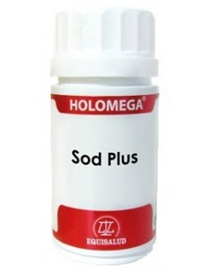 HoloMega SOD Plus 50caps