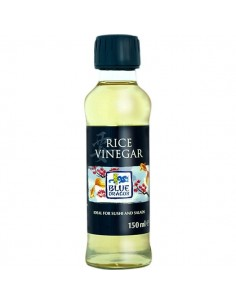 Vinagre de arroz 150ml Blue Drago