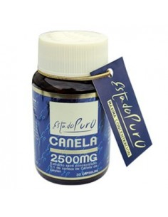 Canela 2500 mg 30 cap Estado Puro
