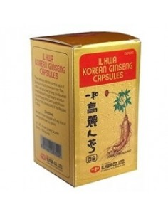 Ginseng Il Hwa 100 cap Blister
