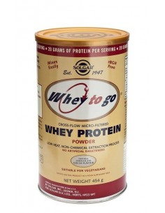 Whey Protein To Go Chocolate 1162 gr