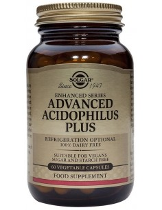 Acidophilus Plus Avanzado...