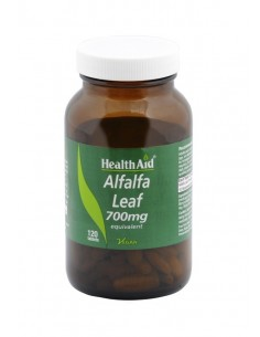ALFALFA Leaf 700 mg. 120 comp