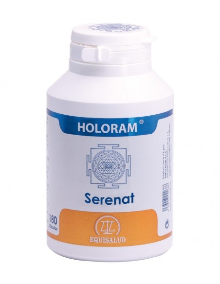 HoloRam Serenat