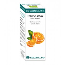 BIO ESSENTIAL OILS naranja dulce 10ml
