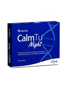 Calm Tu Night 30 cap