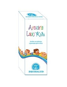 Arcoíris Laxi Kids 250 ml