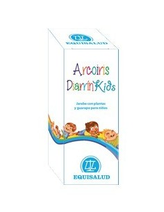 Arcoíris Diarrín Kids 250 ml