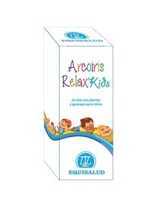 Arcoiris Relax Kids 250 ml