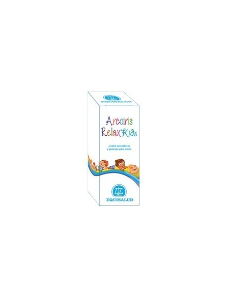 Arcoíris Relax Kids 250 ml