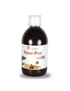 Depur-Plus 500ml  Mundonatural
