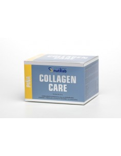 COLLAGEN CARE concentrado 30 Sobres de 13,3 gr sabor Piña