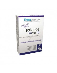Teoliance inmu 10 30cap Therascience