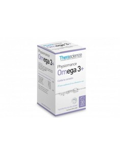 Omega 3 Plus 30perlas  Therascience