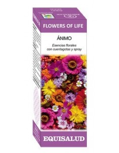 Flower of Life ánimo 15 ml