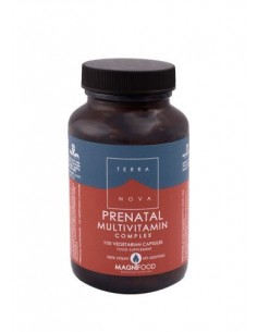 Multinutriente Prenatal 50 vcap