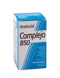 Complejo B50 30 comp