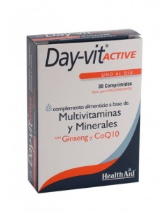 Day-vit  Active 30 comp