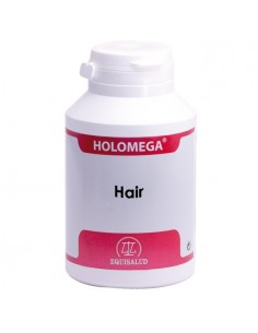 Holomega Hair  180 cap