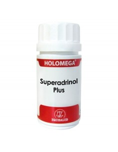 Holomega Superadrinol Plus...