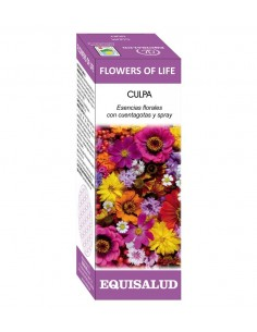 Flowers Of Life Culpa  15 ml
