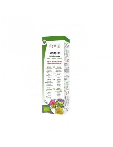 Hepaplex 75 ml Physalis
