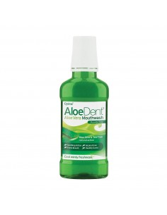 Colutorio Aloe Vera 250 ml Optima
