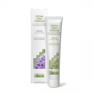 Crema de Celidonia antiverrugas 30 ml