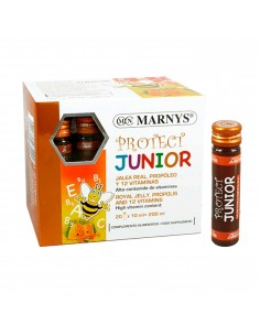 PROTECT JUNIOR 20viales MARNYS